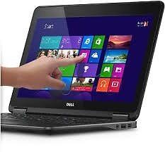 Dell Latitude Ultrabook E7470 i7 6th Gen , 16GB , 256SSD Touch Screen QHD (2560x1440)