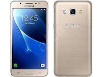Samsung galaxy j5 (small crack on the corner)