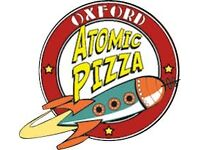 Oxford Atomic Pizza Seeks Awesome Kitchen Manager to Join Their Team