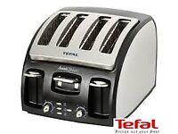 Tefal Avanti Deluxe Toaster 4 Toasts