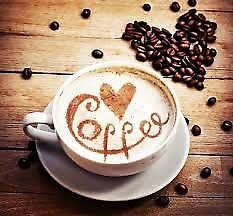 Love coffee? Want to lose some lbs or just in general feel better?
