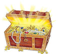 A Treasure For All
