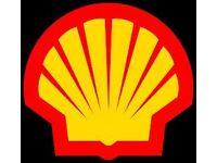Shell Service Station Cashier