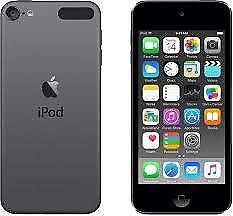 Apple iPod touch (6th Generation)   32 GB  brand new sealed with   1 Year apple Warranty.