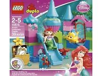 Duplo 10515 Ariel's Undersea Castle