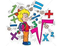 ****Experienced Mobile Maths Tutor ****