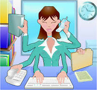 Looking for a Virtual or after hours Office Assistant?