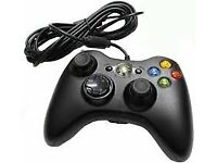 Official Xbox 360 Wired Controller