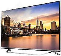 LIQUIDATION DE STOCK TV LG SAMSUNG SMART BOITE ORIGINALE