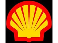 Shell Service Station Cashier - Smithdown Rd