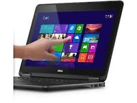Dell Latitude Ultrabook E7470 i7 6th Gen , 16GB , 256SSD Touch Screen QHD (2560x1440)