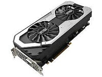 OLD or FAULTY Graphics cards wanted