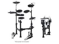 Roland TD4 Electric Drum Kit