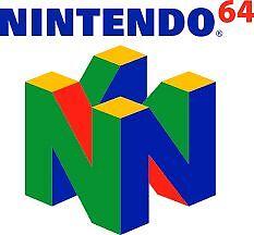 Buying Everything N64.