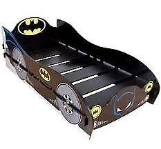 Batmobile Bed