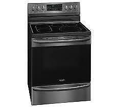 Frigidaire Gallery 30'' Electric Range CGEF3062TD in York (BD-2280)