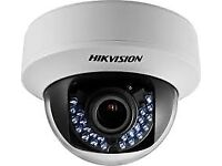 HOME CAMERA SECURITY SYSTEMS CCTV INSTALLATION WITH REMOTE VIEWING & 12 MONTH WARRANTY INCLUDED