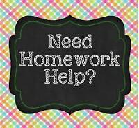 We will do any homework for you!