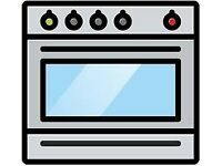 Professional Oven Cleaning Services