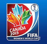 Women's World Cup: Match 52 - Finals USA vs TBA Sun Jul 5