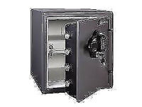 wanted a safe for home use