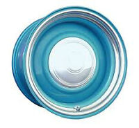 Wanted Chrome or Smoothy Rims