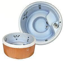 HOT DEALS ON Hot tubs for rent. $200/WK or $400/MO. OFF SEASON!! Sarnia Sarnia Area image 3