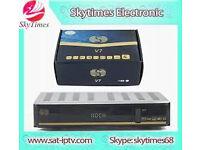 satfree openbox v7 skybox wd 12 mnth gift
