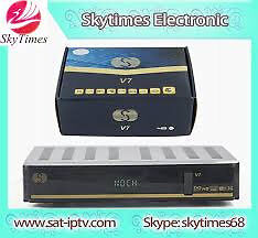 skybox openbox wd gift 12 mnth setup