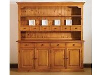 Wanted - Quality Welsh Dressers and Antique Desks