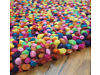 John Lewis Colourful Jelly Bean Rug Charing Cross, Glasgow