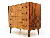 We need furniture donations and offer free local collection