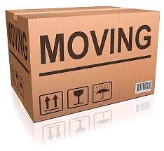 2 professional movers & a truck @60/hr. LAST MINUTE - 7788473119