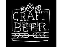 General Managers Required for Craft beer & Ale pubs within Berkshire and Birmingham Area