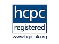 Chiropodist home visiting service. HCPC registered. For difficult to cut toenails, hard skin, corns.