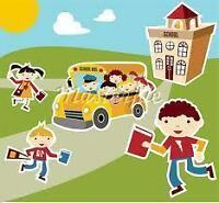 Komoka/Kilworth--Before and After School Care