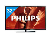 philips 32pfl3517 led smart . good condition. fully working order.