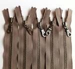 The Vintage Zipper