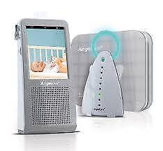 Angelcare AC1100 Digital Video Movement & Sound Monitor Caulfield South Glen Eira Area Preview