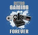 Retro Game Addiction