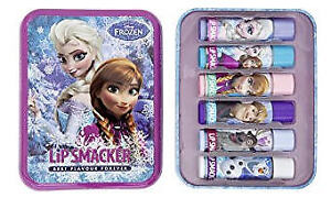 Frozen  Lip Smackers and  Body Care new & unopened