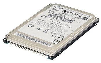 hdd Fujitsu MHW2080AT   2.5   80Gb