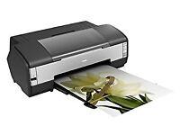 A3 Printer - Epson Stylus Photo 1400 A3 Printer