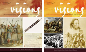 VISIONS: THE CANADIAN HISTORY MODULES PROJECT