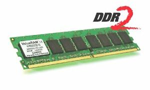 DDR2 Ram. 2GB sticks