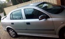 2001 Holden Astra need gone Caversham Swan Area Preview
