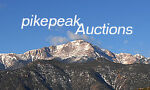 pikepeak Auctions