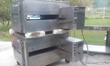 Pizza Shop/Commercial Kitchen Equipment