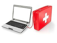 PC, LAPTOP, MAC hardware and software repair service