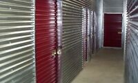Decluttering Storage
